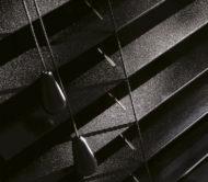 Texture povrchová úprava dřevěné žaluzie